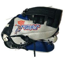 Franklin Transformers Revenge of the Fallen Optimus Prime Boys Baseball Glove