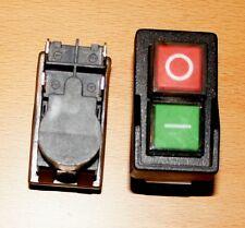 Schalter passend für ATIKA  BIOQUICK 2500  Gartenhäcksler Häcksler