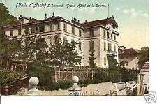 83628 VALLE D AOSTA SAINT VINCENT GRAND HOTEL DE LA SOURCE 14