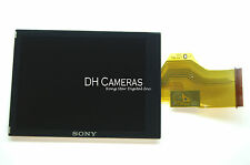 Sony DSC-RX1 RX1R RX10 RX10 II RX10 III LCD Display Screen Replacement Part
