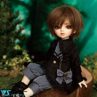 Japan Volks Doll Party 29 Limited Super Dollfie YoSD Piccolo 1/6 BJD