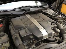 MOTORE USATO MERCEDES 3199CC 160KW 112946 V6 2001 50.000KM