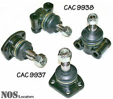 Jaguar XJ6, XJ12, XJS, XJ40 Upper/Lower Ball Joints Set
