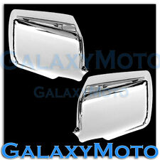 06-10 MERCURY MOUNTAINEER Triple Chrome plated ABS Full Mirror Cover