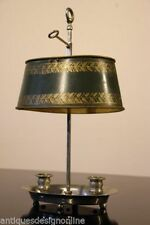 European French Style Antique Lamps