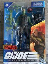 Hasbro G.I. Joe Classified Series: Special Missions: Cobra Island - Wayne ?Beach