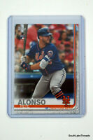 2019 Topps Pete Alonso #475.1 Rookie RC