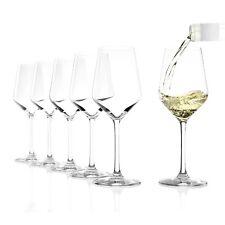 Weingläser Weinglas Weissweinglas Kristallglas Weißweingläser 6er Set Stölzle