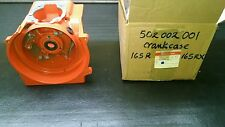 NOS NEW OEM Husqvarna 265 265RX 165 165R trimmer brushcutter crankcase assembly