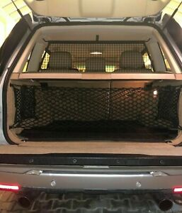 Rear Trunk Envelope Style Cargo Net for LAND ROVER RANGE ROVER 2003-2017 New