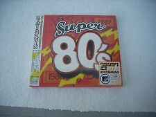 SUPER 80'S  - Various artists - JAPAN 2CD