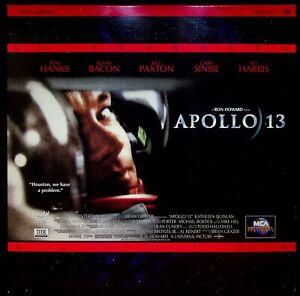 EBOND Apollo 13 (1995) Laser Disc NTSC LD001041