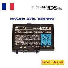 Batterie Li-Ion Nintendo DS Lite USG-003 - 3,7V 1000 mAh Officielle NDSL