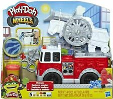 Play-Doh Wheels - Firetruck Set *BRAND NEW sealed box*