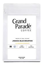 100% Jamaican Blue Mountain Fresh Dark Roasted Ground Coffee, Clydesdale, 6oz