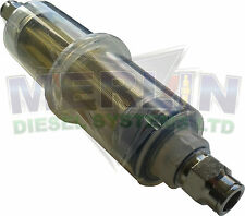 UNIVERSAL 12MM MAGNETIC FUEL FILTER IN LINE M001-207