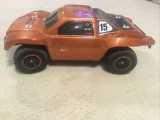 Team Associated SC 10 4x4 Castle Creations, Lipo, Tons Of Extras Ready To Run