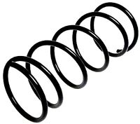Front Coil Spring Fits With Ford Focus DAW, DBW DFW DNW 1.4 16V 1998-2005