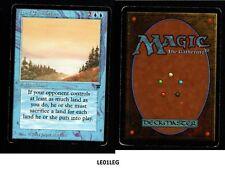 MRM ENGLISH Land Equilibrium Played MTG magic Legend ( LE01LEG)