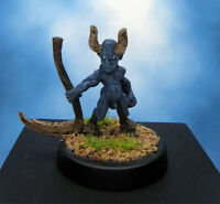 Painted Hasslefree Miniature Demon Kiddie