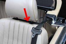Gurtführung für Mercedes R107 C107 Halter Führung für Sicherheitsgurt