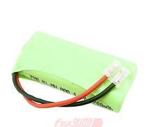 Ni-MH 2.4V 700mAh Cordless Phone Battery 87C BC102906 BB550 2SN-AAA40H-S-X2 US