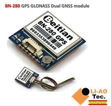 BN-280 BN280 GPS Dual Module Compass GLONASS with Antenna FLASH Beitian