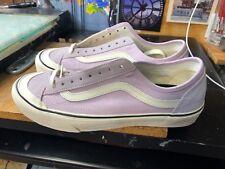 4a99a07b25f5 Vans (Style 36) Decon SF (Salt Wash) Lavender Fog Size US 10