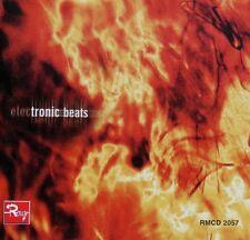 James Munn : Tronic Beats (Rouge Music CD) 2005  Houseworks