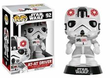 Star Wars AT-AT Driver Pop! Vinyl Figure - New in stock exclusive