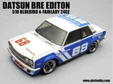 ABC-Hobby 66311 1/10m DATSUN 510 BRE racing #68