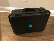 """Xpack HTC Hard Pelican-Style Travel Case, Used, Black, 18.9""""x14.8""""x6.5"""""""