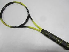 AUSTRIAN HEAD RADICAL TRISYS 260 MIDPLUS TENNIS RACQUET (4 1/2) RADICAL TOUR
