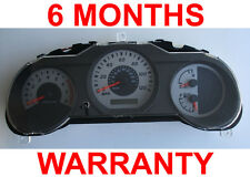 2004 NISSAN FRONTIER XTERRA INSTRUMENT CLUSTER SPEEDOMETER - 6 Month Warranty