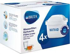 Brita Wasserfilter-Kartusche MAXTRA+ Pack 4 Kleingeräte 075262