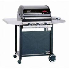 BBQ Beefeater DISCOVERY CLASSIC 3 fuochi bruciatori barbecue GAS gpl weber