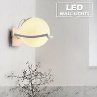 Moderno E27 40W Luces interiores Iluminación LED Lámpara de pared Aplique New ES