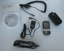 Palm Centro Wireless Pda Verizon Cell Phone Blue Touchscreen with accessories