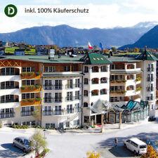 Tirol 6 Tage Maurach am Achensee Urlaub Hotel Vier Jahreszeiten Reise-Gutschein