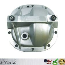 Premium Fit for Ford Mustang 8.8 Differential Cover Rear & Girdle System Silver