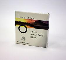 Lee FILTROS estándar 49mm Adaptador para FOUNDATION Kit.