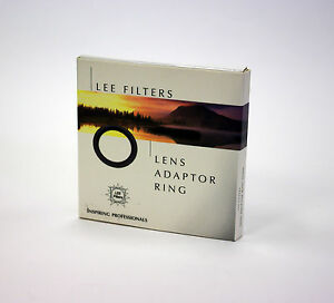 Lee Filters 49mm STANDARD Adapter for FOUNDATION KIT.
