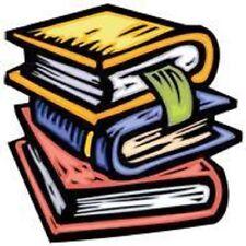 30 Custom Books Personalized Address Labels