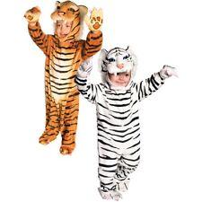 Tiger Costume Baby Toddler Kids Halloween Fancy Dress