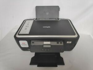 Lexmark Impact S305 A4 Colour All-in-one inkjet Printer