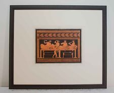 William Hamilton Vasenmalerei Etrusker Male nude vgl.British Museum London ~1775