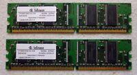Memoria RAM PC100 PC133 DDR400