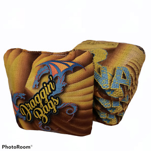 Draggin Bags - RNA - ACL Pro Approved Cornhole Bags