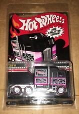 2013 Hot Wheels Kmart Mail Away Thunder Roller Collector Edition In Car Keeper