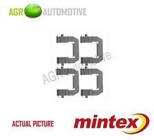 Ferodo Rear Brake Pads TRW System Vauxhall Insignia 2.0 CDTi 161bhp 07//08